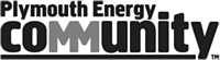 Logo Plymouth Energy Community